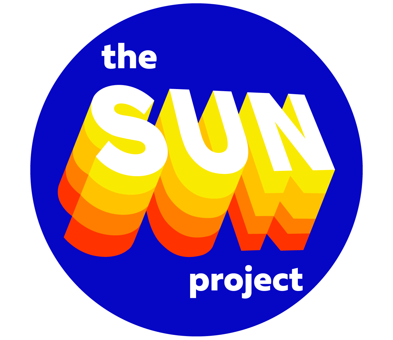 The Sun Project – Open Studio Creatif